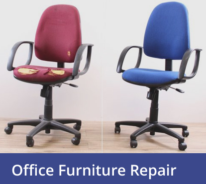 Office Chair Refurbishment Gas Lift Replacement Auckland