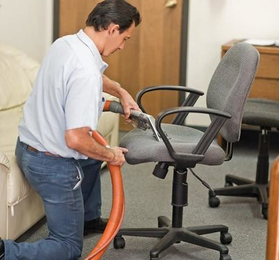 Office Furniture Cleaning Upholstery